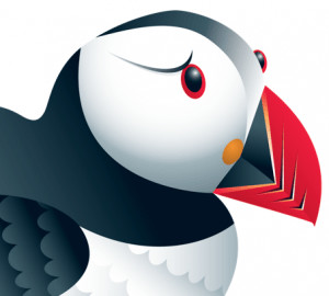 Puffin Browser Logo