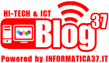 INFORMATICA 37 – Blog di Informatica e Hi-Tech – Servizi IT e Web Design
